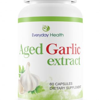 Aged Garlic Extract Capsule