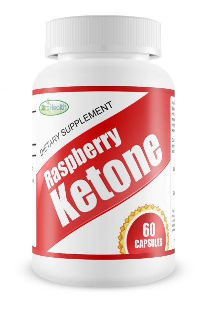 Raspberry Ketone Capsule