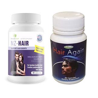 Hair Growth Health