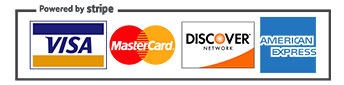 accept credit card payment